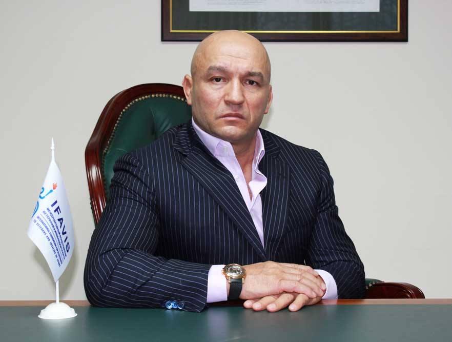 Григорий Иванович Карамалак